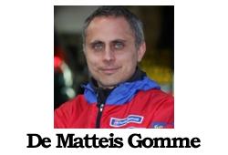De Matteis Gomme